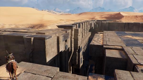 セス・アナトの墓