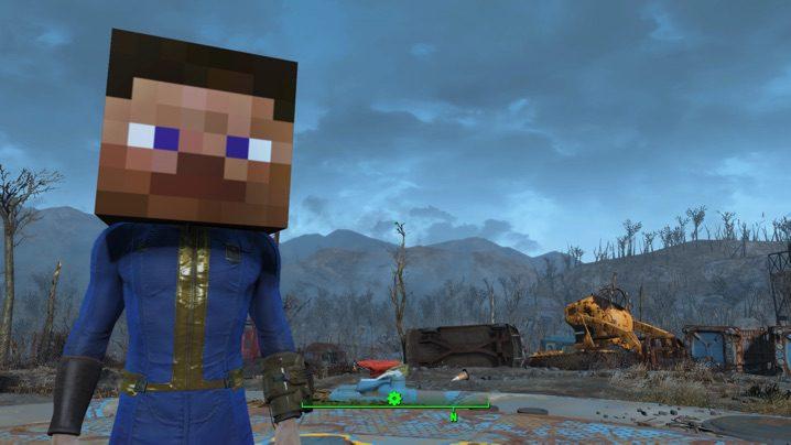 Fallout4 Steve
