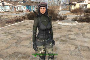 Fallout4 MOD Tactical Armor1