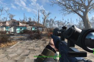 Fallout4 Assault Carbine1