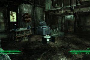 Fallout3 自宅