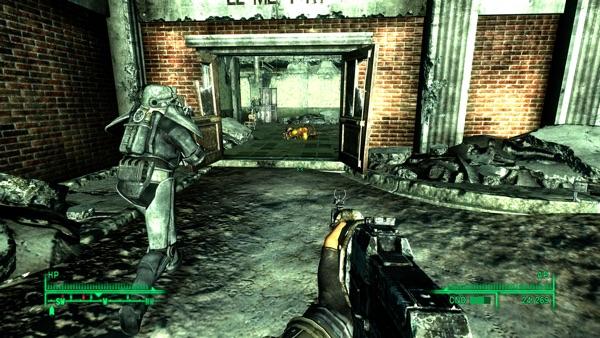 Fallout3 B.O.S.