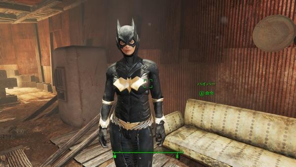 Batman Beyond 3