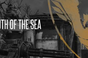 South Of The Sea