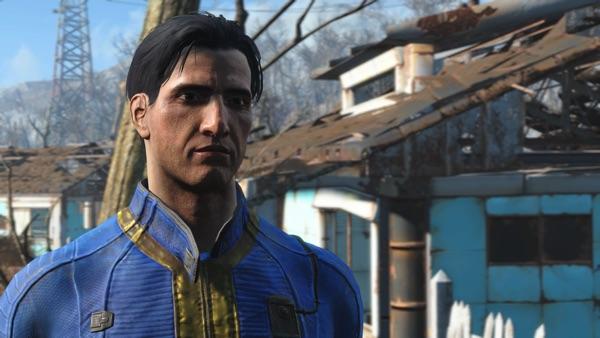 Fallout4 ネイト