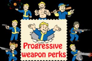 Progressive Weapon Perks-1