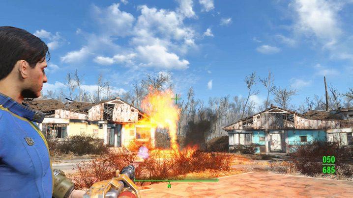 Unbogus Fallout Overhaul-1