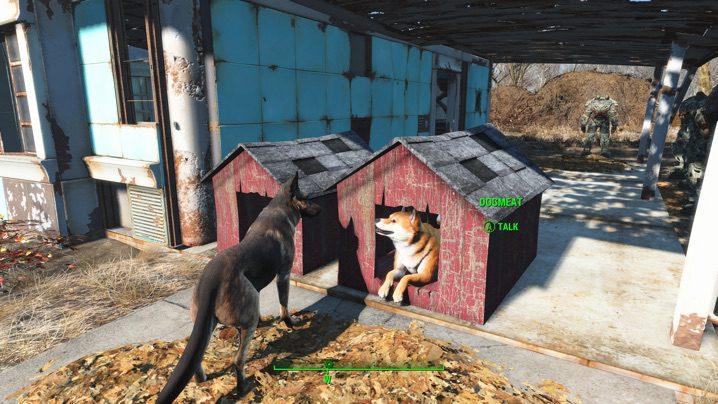 Creation Club 柴犬1