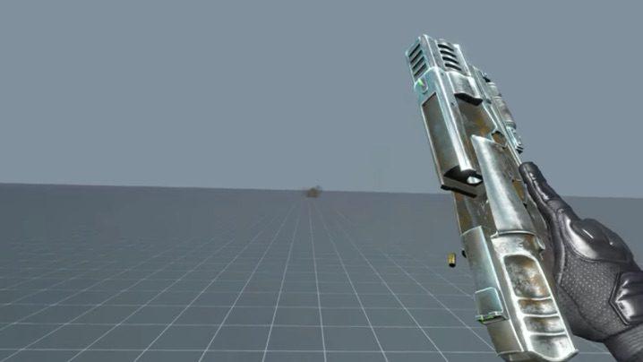 10mm Pistol Reanimation Pack