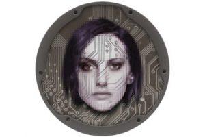 Power Armor Voiced Operating System - Vanessa