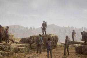 State of Decay 2 エンディング