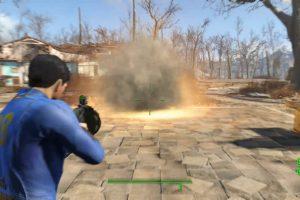 Fusillade Grenade Launcher1
