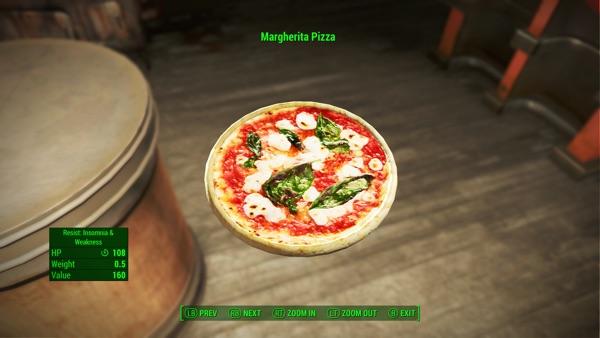 バーガータイム ピザマルゲリータ