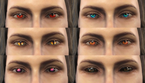 The Eyes Of Beauty Fallout Edition2