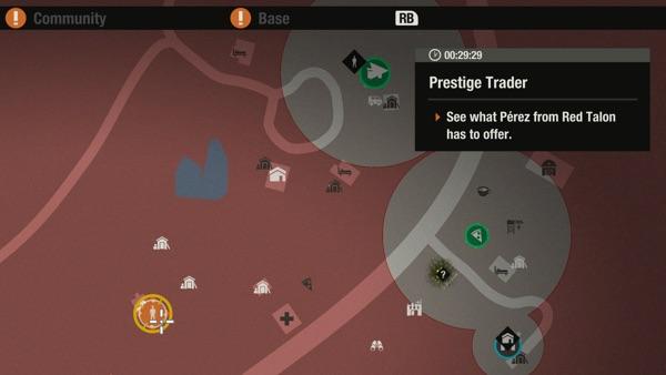 Prestige Trader