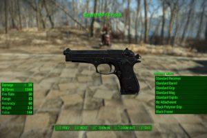 Beretta M9-FS-1