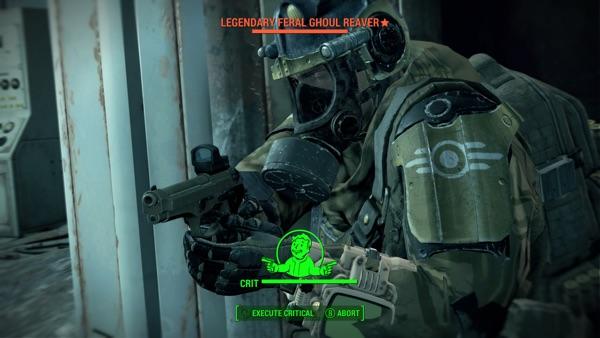 Fallout 4-Beretta