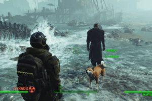Fallout 4 ファーハーバー