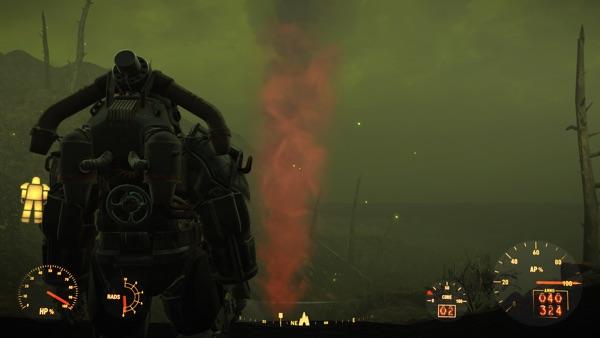Fallout 4 ベルチバード