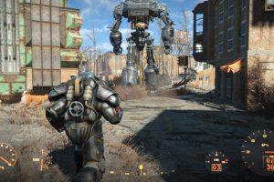 Fallout 4 リバティ・プライム
