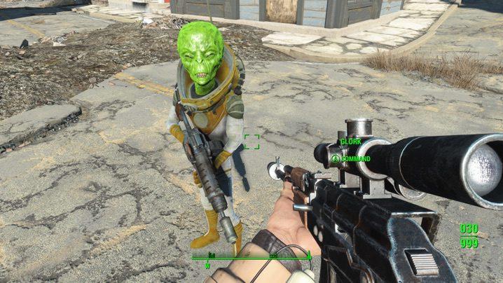 My Alien Friend1