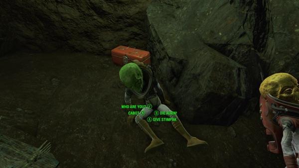 My Alien Friend4