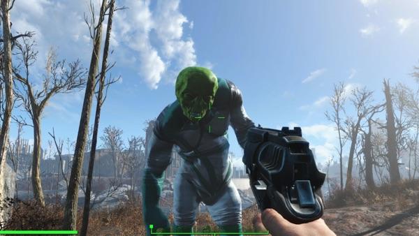 My Alien Friend6