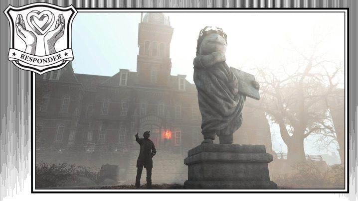 Fallout 76 Vault-Tec大学