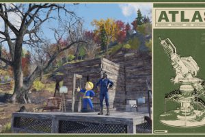 Fallout 76 拠点