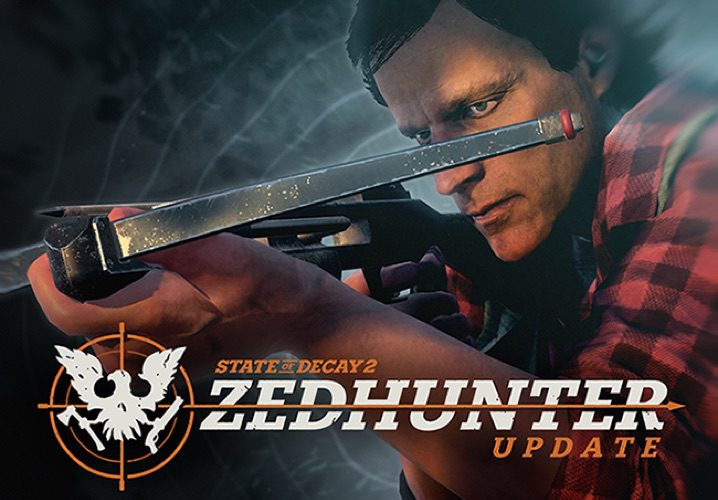 Zedhunter