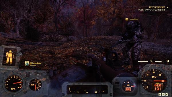 Fallout 76 チーム