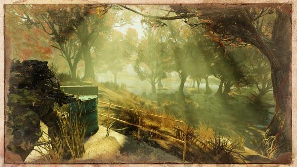 Fallout 76 サム・ブラックウェル