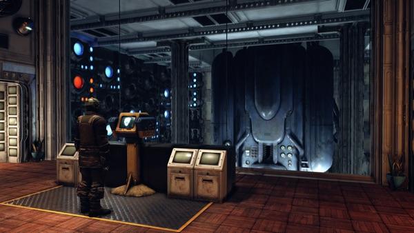 Fallout 76 ホワイトスプリング・バンカー