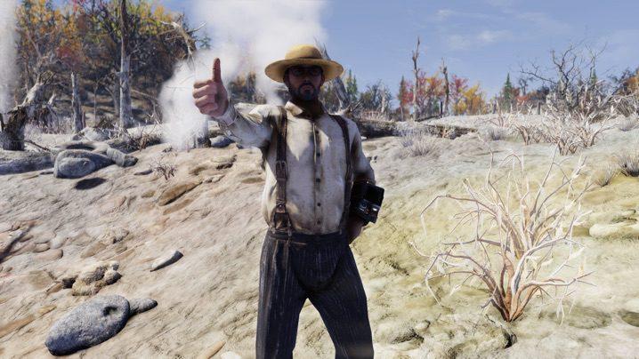 Fallout 76 アイキャッチ画像