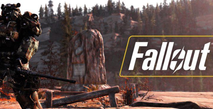 Fallout 76 攻略メモ トップ画像