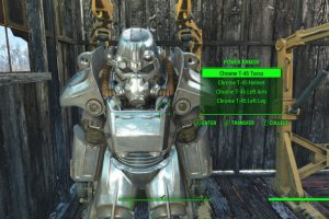 Power Armor Colection System1