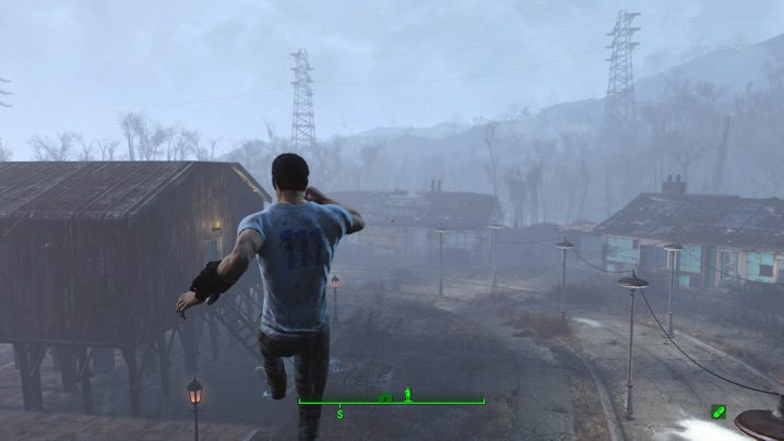 Mutations For Fallout 4-1
