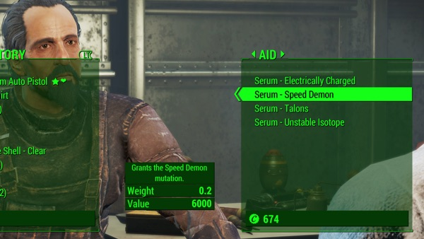 Mutations For Fallout 4-2