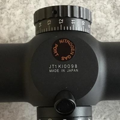 SIGHTRON ショートスコープ TR-X 5