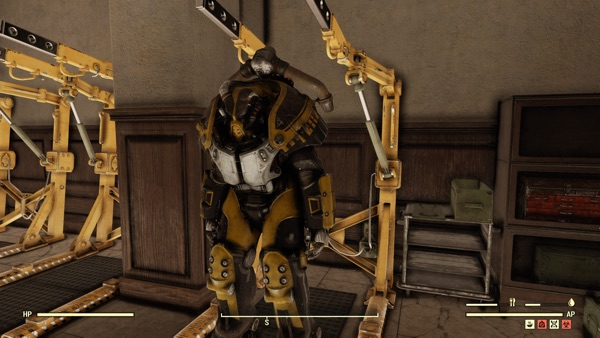 Fallout 76 X-01