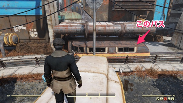 Fallout 76 ワトガマラソン2