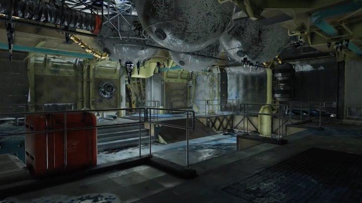 Fallout 76 Vault DLC
