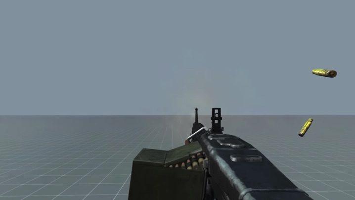 M60 LMG1
