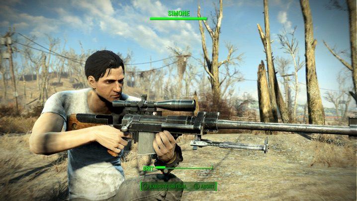 Anti Materiel Rifle1