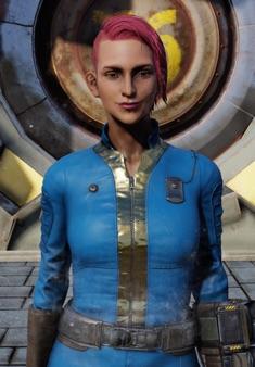 Fallout 76 セカンドキャラ2