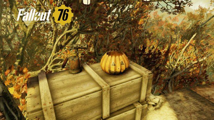 Fallout 76 プラスチックの集め方