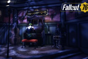 Fallout 76 セッション