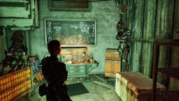 Fallout 76 シープスカッチ1