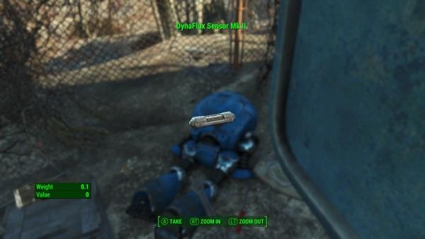 Settlement Police Bot2