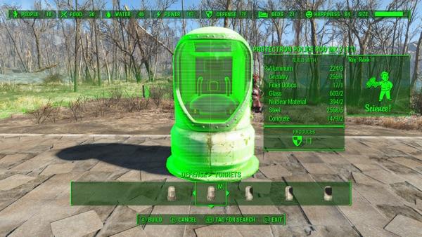 Settlement Police Bot3
